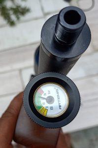 P10 Pressure Gauge
